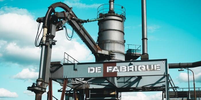 De Fabrique in Utrecht is de locatie voor het Recruitment Tech Event