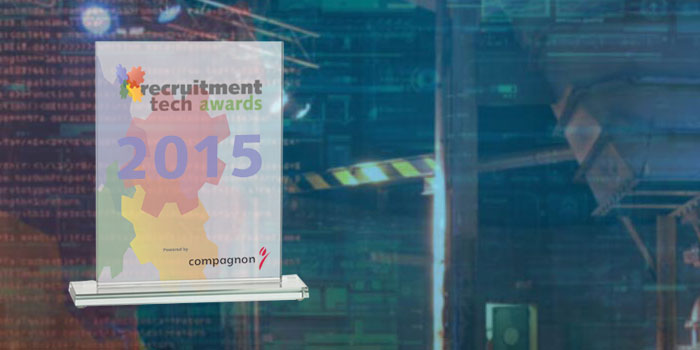 Inzenden voor Recruitment Tech Awards 2015 gestart