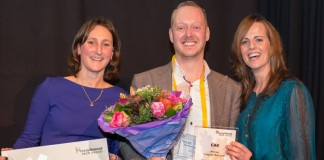 CAK en Connexys winnaars Recruitment Tech Awards 2015
