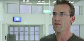 Oscar Mager: 'Technologie en de mens zijn onafscheidelijk'