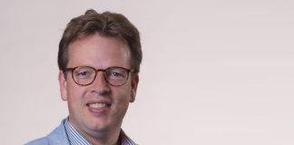 Geert-Jan Waasdorp, Intelligence Group