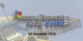 Video Recruitment Tech Event 2016