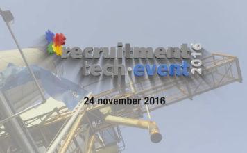 Video Recruitment Tech Event 2016