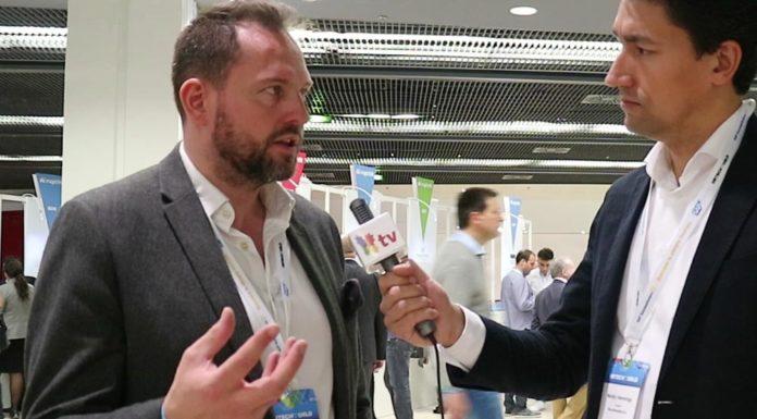 Interview met Adam Gordon van Candidate.ID op HR Tech World
