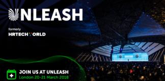UNLEASH London 2018