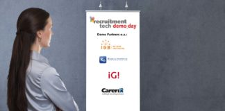 Nieuwe partners Demo_Day bekend: InGoedeBanen.nl, Intelligence Group, Carerix en Knollenstein