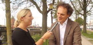 RTE17 keynote spreker Ben van der Burg: 'Durf ja te zeggen tegen de digitale wereld'