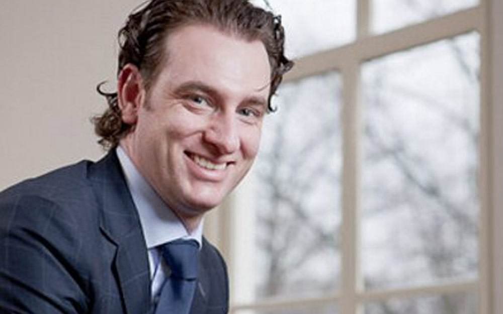 Tim Boerakker, Ingenico