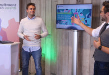 Vakjury Recruitment Tech Awards 2017: 'Hoog niveau van de Voorselectie' (video)