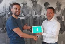 Minescape neemt 'Tinder voor vacatures'-app Cocoon over