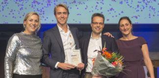 Olympia en OnRecruit winnen Recruitment Tech Awards 2017