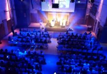 Foto's van het Recruitment Tech Event 2017