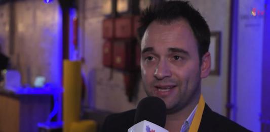 Peter Woudenberg, Minescape: 'Beleving organisatie belangrijker dan de vacature'