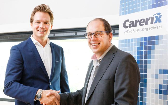 Carerix en Ratecard bundelen krachten