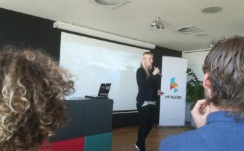 HR Blend: interactief event als wegwijzer voor de HR-problematiek