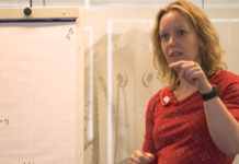 Marjolein Lokenberg benadrukt positieve effecten AVG: 'Recruitment wordt transparanter'