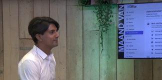 """Recruitment Tech Monthly met Richard Naipal: """"HROffice is een begrip geworden"""""""