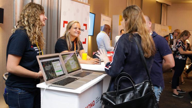 Recruitment Tech Demo_Day 2018