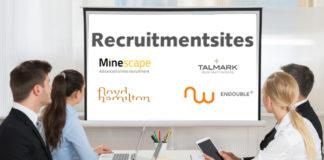 Recruitment Tech Landscape: een blik op de leveranciers van recruitmentsites