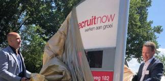 Rebranding voor Minescape: RecruitNow 'nieuwe aanvalskreet voor bedrijven die willen groeien'