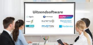 Recruitment Tech Landscape: een blik op de leveranciers van uitzendsoftware