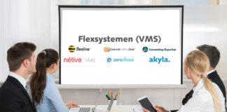 Recruitment Tech Landscape: een blik op de leveranciers van flexsystemen (VMS)