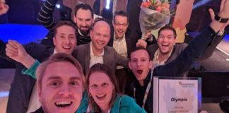 Inzenden cases en tooling Recruitment Tech Awards 2018 is gestart