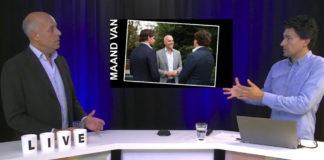 Monthly: CEO Harm Voogt kondigt naamsverandering CV-OK aan