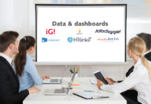 Recruitment Tech Landscape: een blik op de leveranciers van data & dashboards