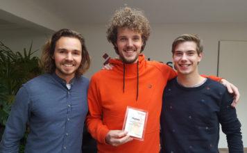 Flipbase genomineerd voor de Recruitment Tech Awards 2018 (video)
