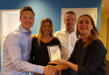 VNOM genomineerd voor de Recruitment Tech Award 2018 (video)
