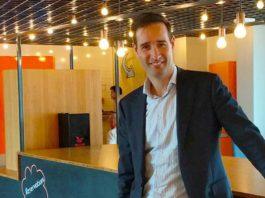Hugo van Zelm van Eldik, NN Group