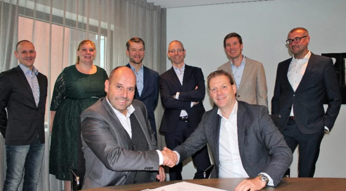 "USG People gaat samen met Mysolution: ""Major project"""