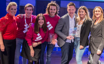 VNOM en Flipbase winnen de Recruitment Tech Awards 2018
