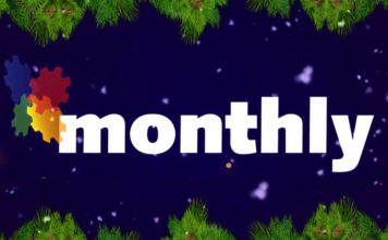Woensdag 19 december: eindejaarsaflevering Recruitment Tech Monthly