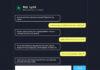 Deze chatbot beschermt je tegen alle verzoeken van recruiters
