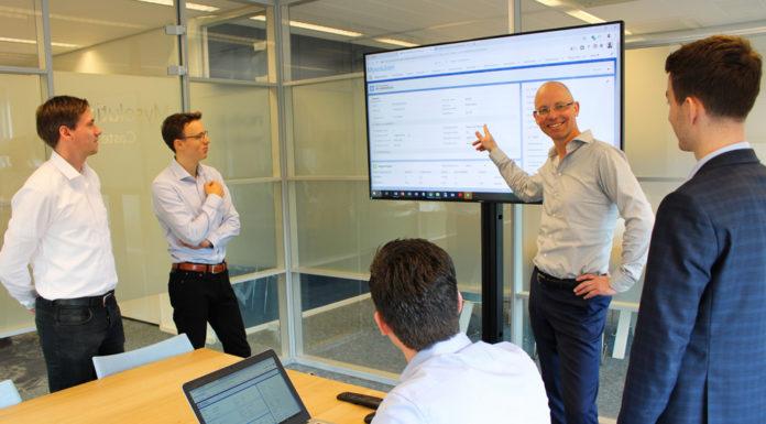 """Arno de Haan: """"Net als met onze uitzendsoftware wil Mysolution marktleider worden binnen recruitment"""""""