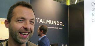 """Talmundo: """"Klanten bevestigen een daling van 20% in vertrek werknemers in eerste jaar"""""""
