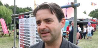 """Van de Haterd pleit op RecFest voor assessments: """"Denken allemaal dat we goed zijn in selectie"""""""