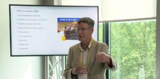 Tech Talk Mark Bassie: HR-systemen voor vast en flex groeien naar elkaar toe