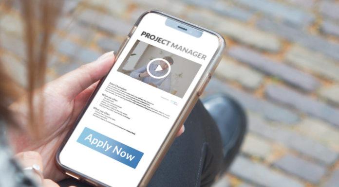 Cammio lanceert videovacature tool Stories