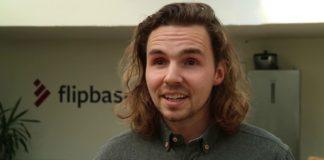 """Flipbase: """"Winnen Recruitment Tech Award brengt veel naamsbekendheid en koppen koffie"""""""