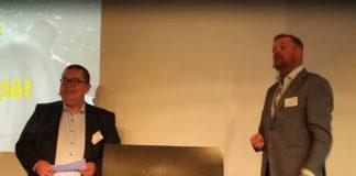 OTYS België viert tiende verjaardag met inspirerende middag: 'A fact with an impact'