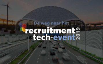 3 x Facebook Live: Op weg naar het Recruitment Tech Event 2019
