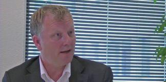 """Teruggekeerde Bert Koning: """"OTYS loopt altijd voorop in technologische ontwikkelingen"""""""