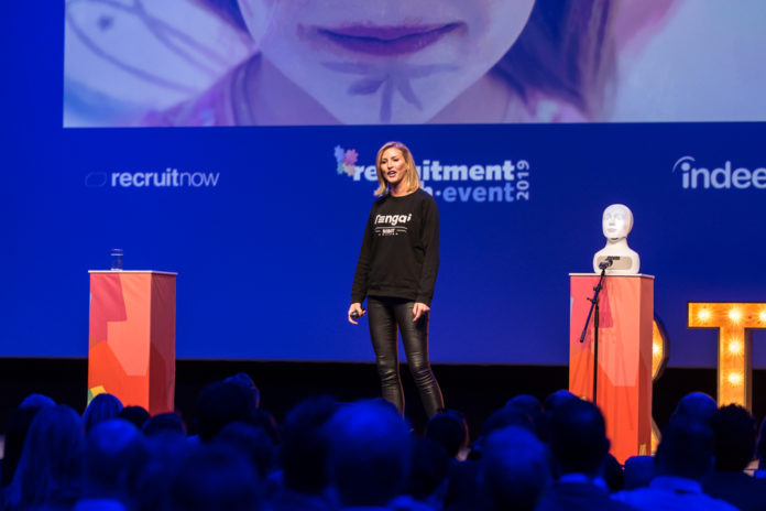 Dit was het Recruitment Tech Event 2019 in 19 socialmedia-posts