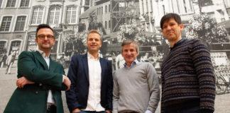 """Jellow in zee met Belgische startup theMatchBox: """"Wilden onze matching naar het hoogste niveau tillen"""""""