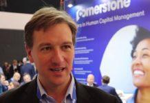 """Geoffroy de Lestrange: """"Zodra je een ambitieuze HR-strategie hebt, kan je Cornerstone goed gebruiken"""""""