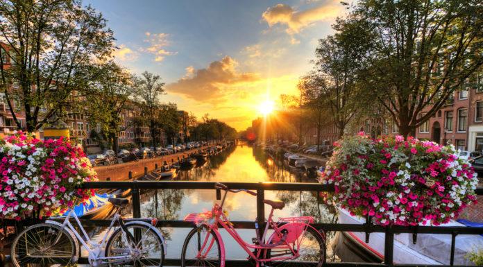 In deze Nederlandse steden zitten de meeste recruitment tech bedrijven: Amsterdam dé tech hotspot