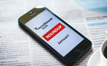 Dit was het belangrijkste nieuws over recruitmenttechnologie van januari: investeringen, must reads & tech hotspots